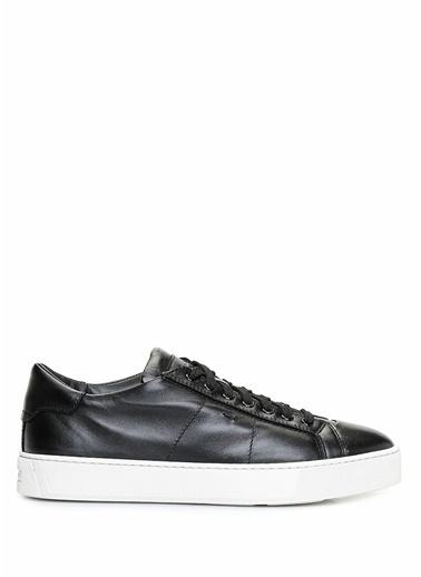 Santoni Sneakers Siyah
